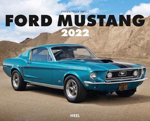 Ford Mustang 2022 von Affrock,  Chris