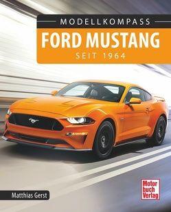 Ford Mustang von Gerst,  Matthias