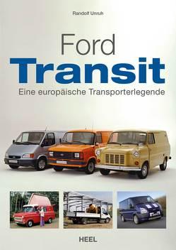 Ford Transit von Unruh,  Randolf