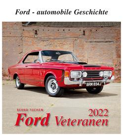 Ford Veteranen 2022