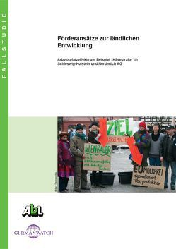 Förderansätze zur ländlichen Entwicklung von Fink-Kessler,  Andrea, Thomsen,  Berit
