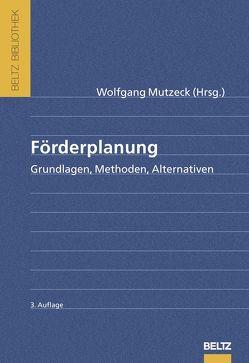 Förderplanung von Jogschies,  Peter, Mutzeck,  Wolfgang