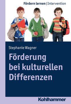 Förderung bei kulturellen Differenzen von Ellinger,  Stephan, Wagner,  Stephanie
