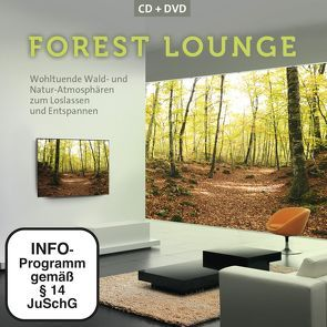 FOREST LOUNGE (CD+DVD) von Diverse