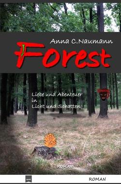 Forest von Naumann,  Anna C.