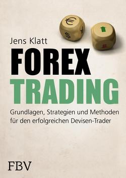 Forex-Trading von Klatt,  Jens
