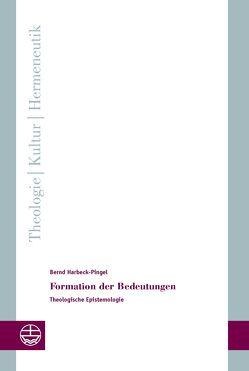 Formation der Bedeutungen von Harbeck-Pingel,  Bernd