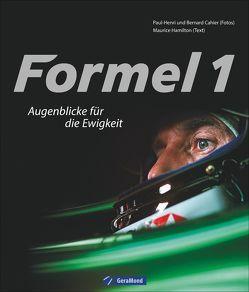 Formel 1 von Cahier,  Bernard, Cahier,  Paul-Henri, Dörflinger,  Michael, Hamilton,  Maurice