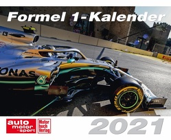 Formel 1 – Kalender 2021