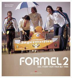 Formel 2 von Kräling,  Ferdi, Reuß,  Eberhard