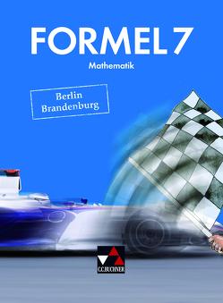 Formel – Berlin/Brandenburg / Formel Berlin/Brandenburg 7 von Haugk,  Katrin, Heuer,  Kerstin, Hoppe,  Carola, Liebchen,  Martina, Müßig,  Julia, Ost,  Gretel, Ufert,  Frank, Walther,  Regina