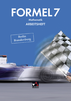 Formel – Berlin/Brandenburg / Formel Berlin/Brandenburg AH 7 von Heuer,  Kerstin, Hoppe,  Carola, Liebchen,  Martina, Müßig,  Julia, Ost,  Gretel, Walther,  Regina