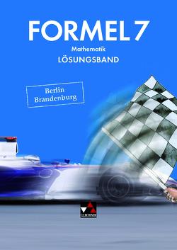 Formel – Berlin/Brandenburg / Formel Berlin/Brandenburg LB 7 von Heuer,  Kerstin, Hoppe,  Carola, Liebchen,  Martina, Liebchen,  Tobias, Müßig,  Julia, Ost,  Gretel, Paschko,  Hanne, Walther,  Regina