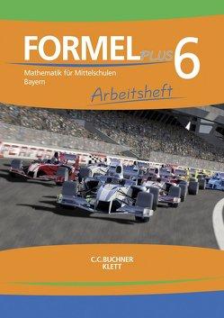 Formel PLUS 6. Ausgabe Bayern Mittelschule