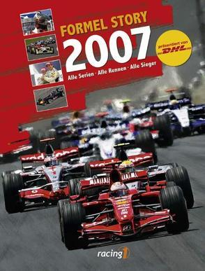 Formel Story 2007 von Krone,  Lars, Paulun,  Volker