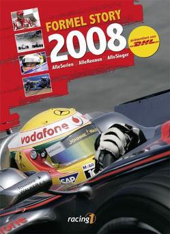 Formel Story 2008 von Krone,  Lars, Paulun,  Volker