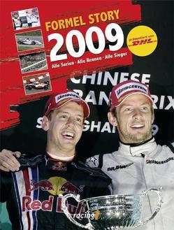 Formel Story 2009 von Krone,  Lars, Pajung,  Stefan, Paulun,  Volker, Willms,  Michael M.