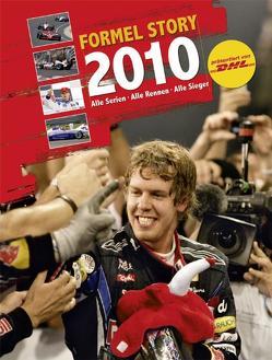 Formel Story 2010 von Krone,  Lars, Pajung,  Stefan, Willms,  Michael M.