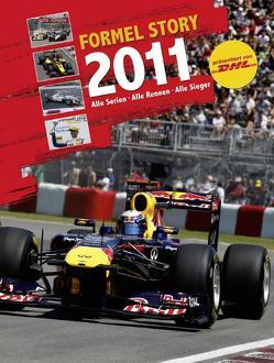 Formel Story 2011 von Krone,  Lars