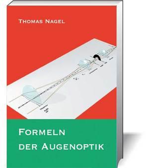 Formeln der Augenoptik von Nagel,  Thomas