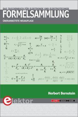 Formelsammlung von Bernstein,  Herbert