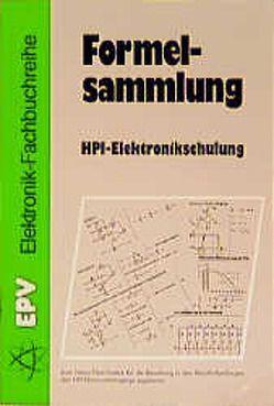 Formelsammlung zur HPI-Elektronikschulung