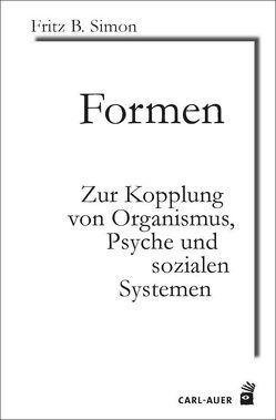 Formen von Simon,  Fritz B.