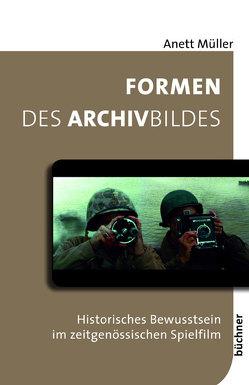Formen des Archivbildes von Müller,  Anett
