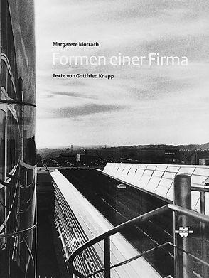 Formen einer Firma von Knapp,  Gottfried, Motrach,  Margarete