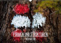 Formen und Strukturen der Natur (Wandkalender 2019 DIN A3 quer) von Grimm Photography,  Mike