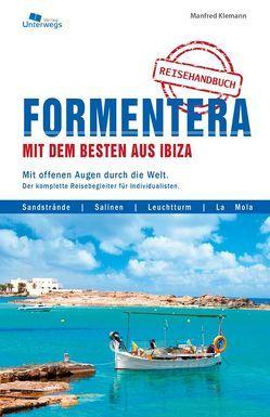 Formentera mit dem Besten aus Ibiza von Cid Rodriguez,  Natalia, Klemann,  Manfred, Klemann,  Pablo, Schwarz,  Christiane