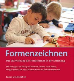 Formenzeichnen von Berthold-Andrae,  Hildegard, Bühler,  Ernst, Jünemann,  Margrit, Kranich,  Ernst-Michael, Schuberth,  Ernst