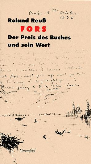 Fors von Reuss,  Roland
