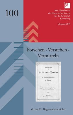 Forschen – Verstehen – Vermitteln von Altenberend,  Johannes, Vogelsang,  Reinhard