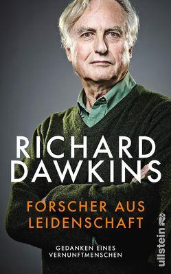 Forscher aus Leidenschaft von Dawkins,  Richard, Vogel,  Sebastian