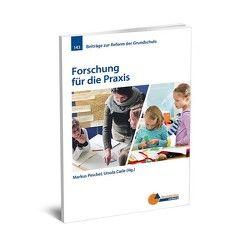 Forschung für die Praxis von Carle,  Ursula, Peschel,  Markus