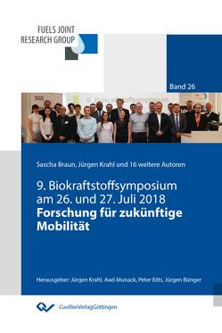 Forschung für zukünftige Mobilität (Band 26) von Braun,  Sascha