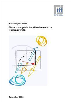 Forschungsbericht: Verwertungskonzepte für Holzfenster von ift Rosenheim GmbH