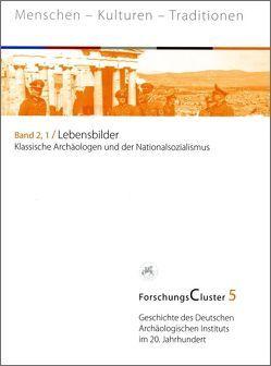 ForschungsCluster 5 / Lebensbilder von Brands,  Gunnar, Maischberger,  Martin