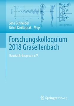 Forschungskolloquium 2018 Grasellenbach von Kiziltoprak,  Nihat, Schneider,  Jens