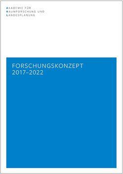 Forschungskonzept 2017 – 2022