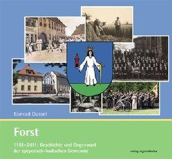 Forst von Dussel,  Konrad