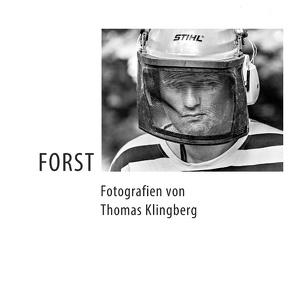 Forst von Klingberg,  Thomas