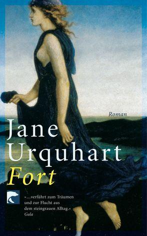 Fort von Richter,  Werner, Urquhart,  Jane