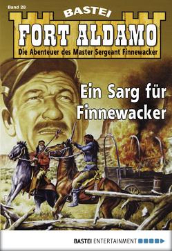 Fort Aldamo – Folge 028 von Callahan,  Frank
