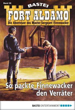 Fort Aldamo – Folge 036 von Callahan,  Frank