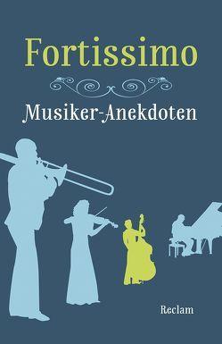 Fortissimo von Raderer,  Friederike C., Wehmeier,  Rolf