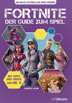 Fortnite Guide von Kuhn,  Damien