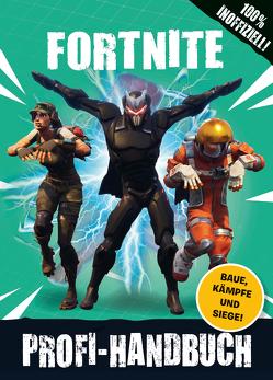 Fortnite – Profi-Handbuch von Wichmann,  Kai