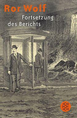 Fortsetzung des Berichts von Jürgens,  Kai U., Wolf,  Ror